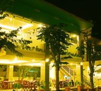 Nhà hàng Giáng hương Đà Nẵng