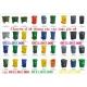 Sỉ thùng rác 660 lít giá rẻ tại sóc trăng- Thùng rác- lh 0911082000