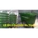 Bán thùng rác công cộng 60lit, thùng rác gia đình lh 0911.041.000