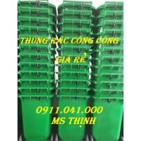Cung cấp thùng đựng rác thải-0911.041.000