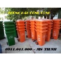 Một số mẫu thùng rác công cộng-0911.041.000