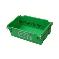 Hộp nhựa dụng cụ đựng đồ dùng, linh kiện điện tử các loại Lhe 0967788450
