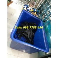 Thùng nhựa giá rẻ nuôi cá 2000 lít, 1000 lít, 500 lít Lhe 0967788450