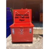 Thùng lạnh thái lan 450 lít, 300 lít chứa hải sản Lhe 0967788450