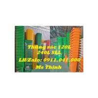Địa điểm bán thùng rác công nghiệp-0911.041.000