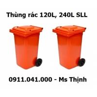 Phân loại thùng rác công cộng-0911.041.000