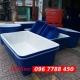 Thùng nhựa 2 lớp nuôi cá 1000 lít Lhe 0967788450 Ngọc