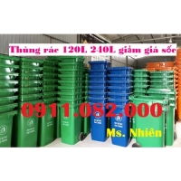 Đại lý bán thùng rác giá rẻ tại hậu giang- mua bán thùng rác giá rẻ