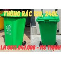 Thùng rác công cộng bỏ sỉ lẻ miền Tây lh 0911.041.000