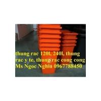 Thùng rác môi trường các loại giá rẻ Lhe 0967788450 Ngọc