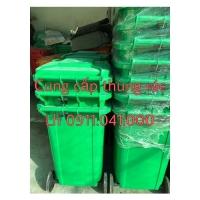 Thùng rác 240lit buôn bán sỉ lẻ lh 0911.041.000