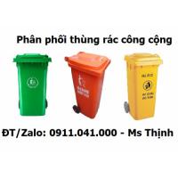 Thùng rác giá rẻ miền Tây lh 0911.041.000 giá tốt