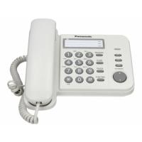 Điện thoại bàn Panasonic KX-TS520 thích hợp với mọi không gian
