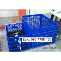 Rổ nhựa lớn 5bxe/8bxe/26bxe đựng hàng hóa Lhe 0967788450