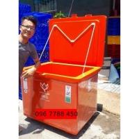 Thùng giữ lạnh thailand 300lit - 450lit - 800lit Lhe 0967788450