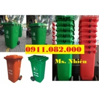 Chuyên cung cấp thùng rác cho các đại lý giá sỉ