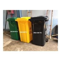 Thùng rác 240 lít | thùng rác công cộng 240 lít | 0963 838 772