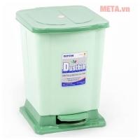 Thùng phân loại rác y tế, thùng rác đạp chân rẻ./ 0963.839.593 Ms.Loan