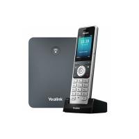 Điện thoại không dây Yealink W76P lý tưởng cho doanh nghiệp