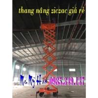 Bán Thang nâng ziczac SJY0.3-6 Hàng chính hãng gọi 0985349137
