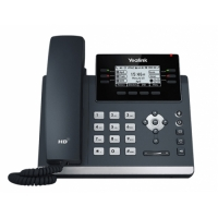 Điện thoại IP Yealink SIP-T42U trải nghiệp chất lượng âm thanh sắc nét