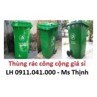 Thùng rác giá rẻ phân phối toàn quốc lh 0911.041.000