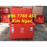 Bán thùng giữ lạnh 450lit/300lit/800lit/100lit Lhe 0967788450