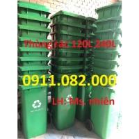 Chuyên sỉ lẻ thùng rác giá rẻ tại đồng tháp- Giảm giá